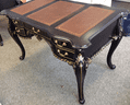 Chippendale Writing Desk in Mahogany